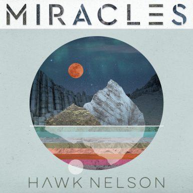 MIRACLES album cover