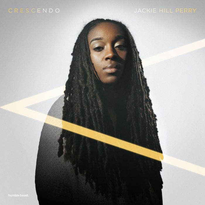 Crescendo album cover