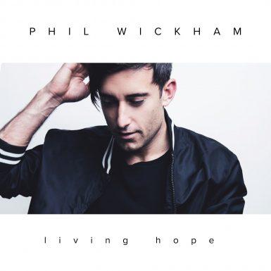 Living Hope album cover