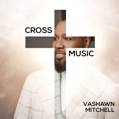 Cross Music – EP album cover