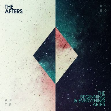 The Beginning & Everything After album cover