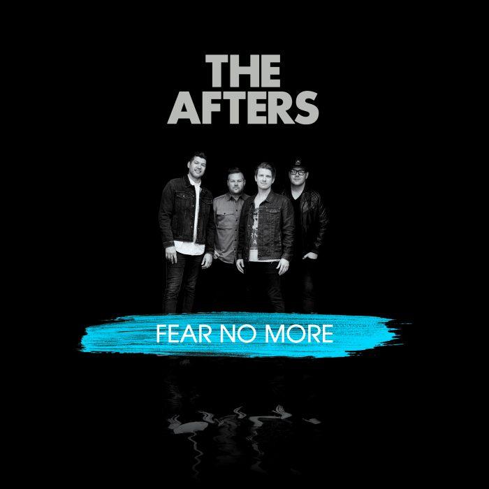 Fear No More album cover