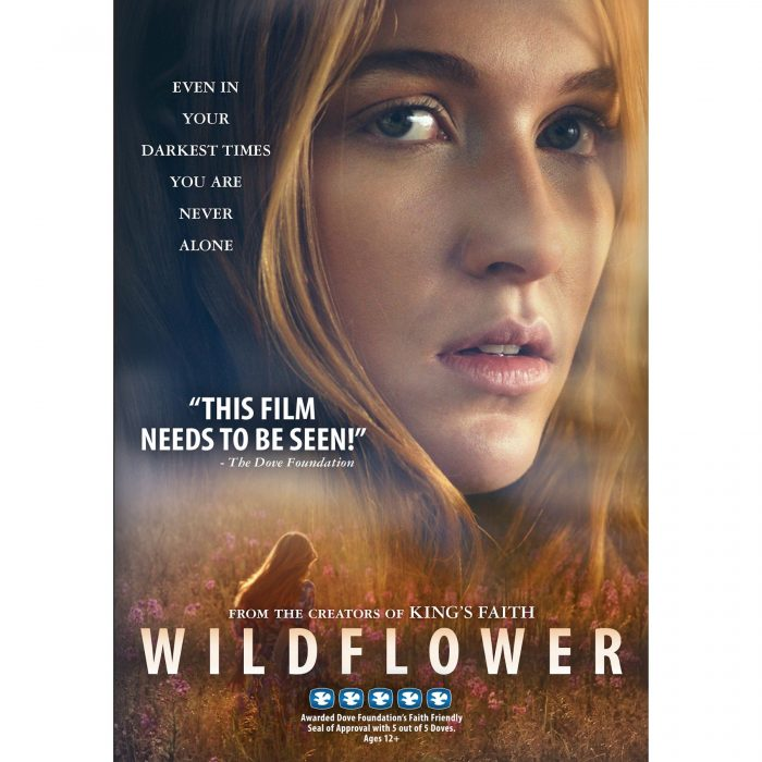 Wildflower album cover