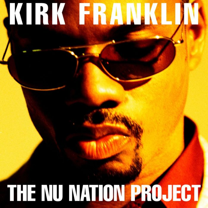 The Nu Nation Project album cover
