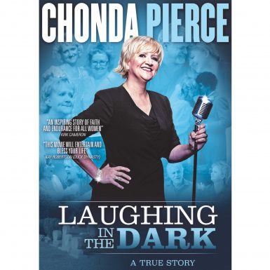 Laughing In The Dark album cover