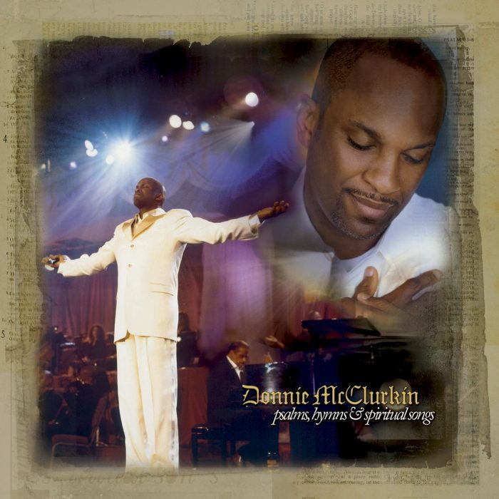 Psalms Hymns And Spiritual Songs album cover