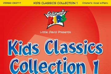 Kids Classics Collection 1 thumbnail