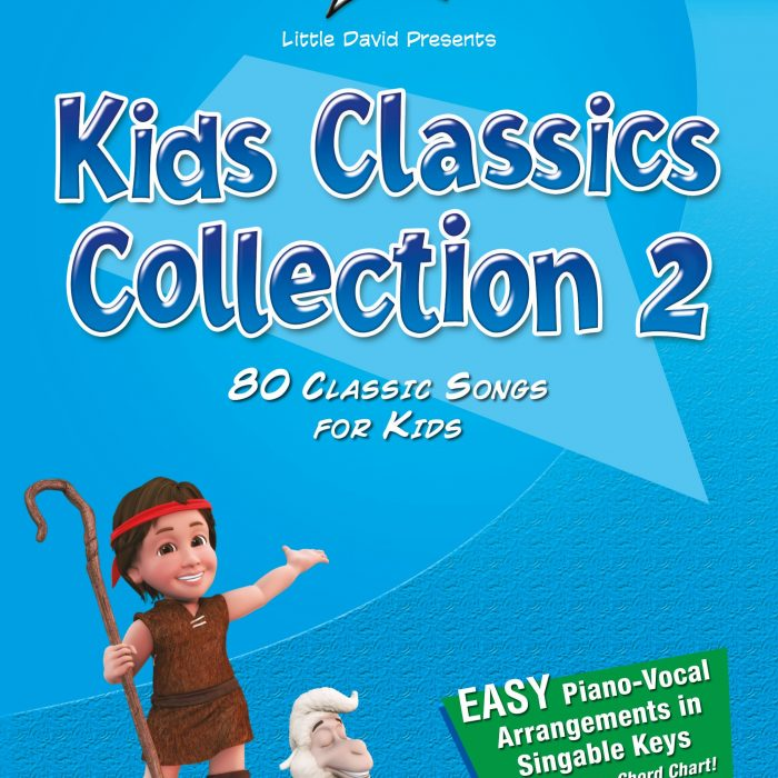 Kids Classics Collection 2 album cover