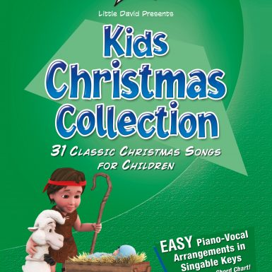 Kids Christmas Collection album cover