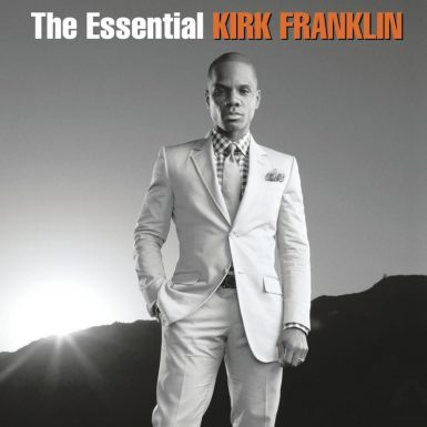 The Essential Kirk Franklin album cover