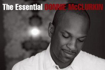 The Essential Donnie McClurkin thumbnail
