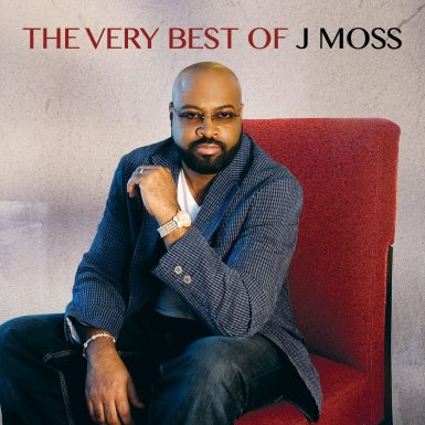 The Very Best Of J. Moss