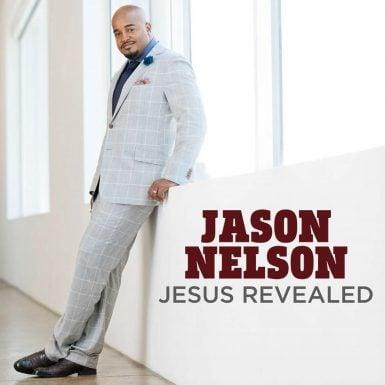 Jesus Revealed album cover