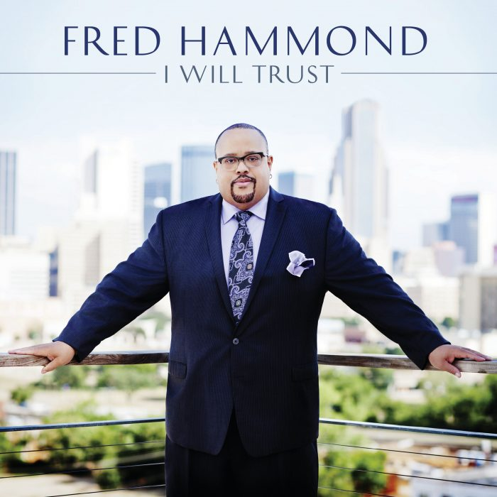I Will Trust album cover