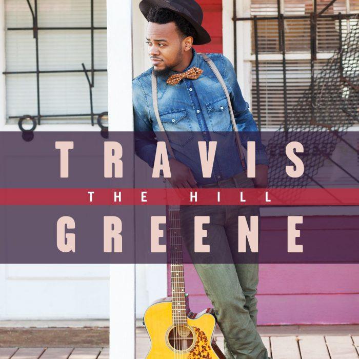 The Hill album cover