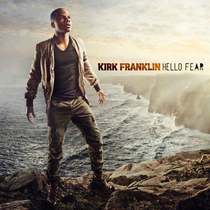 Hello Fear album cover