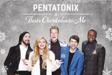 That's Christmas To Me Deluxe Edition thumbnail