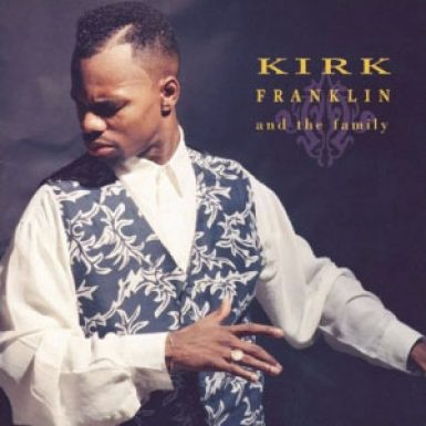 Kirk Franklin And The Family Gc album cover