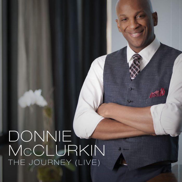 The Journey (Live) album cover