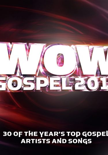 WOW Gospel 2017 album cover