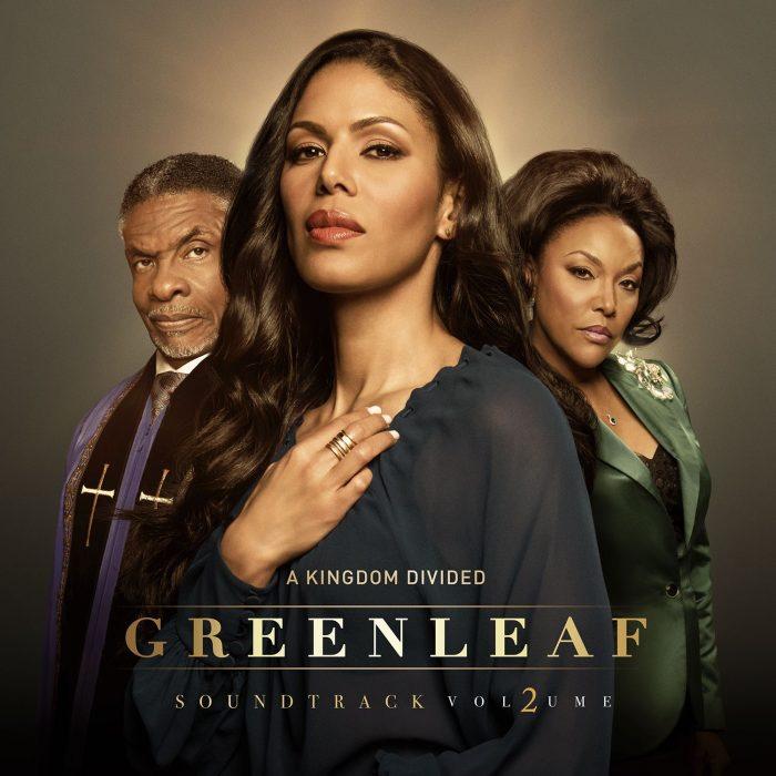 Greenleaf Soundtrack album cover