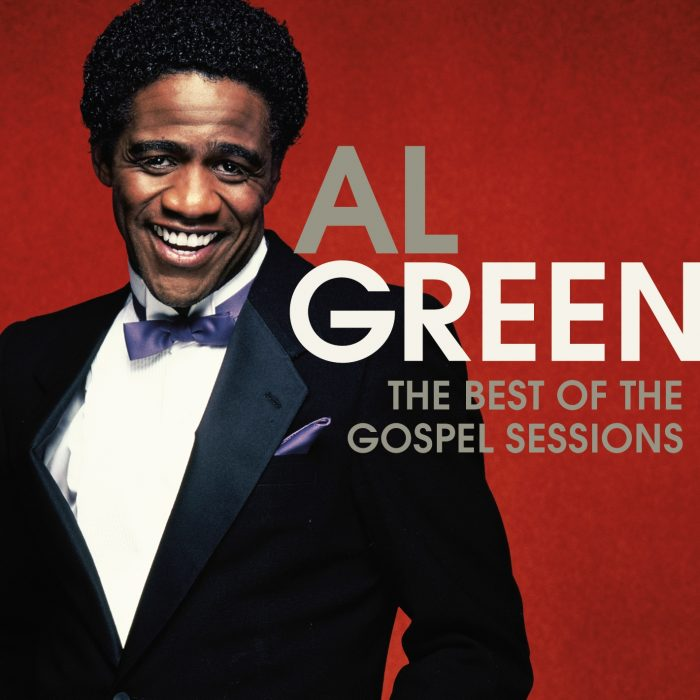 The Best of the Gospel Sessions album cover