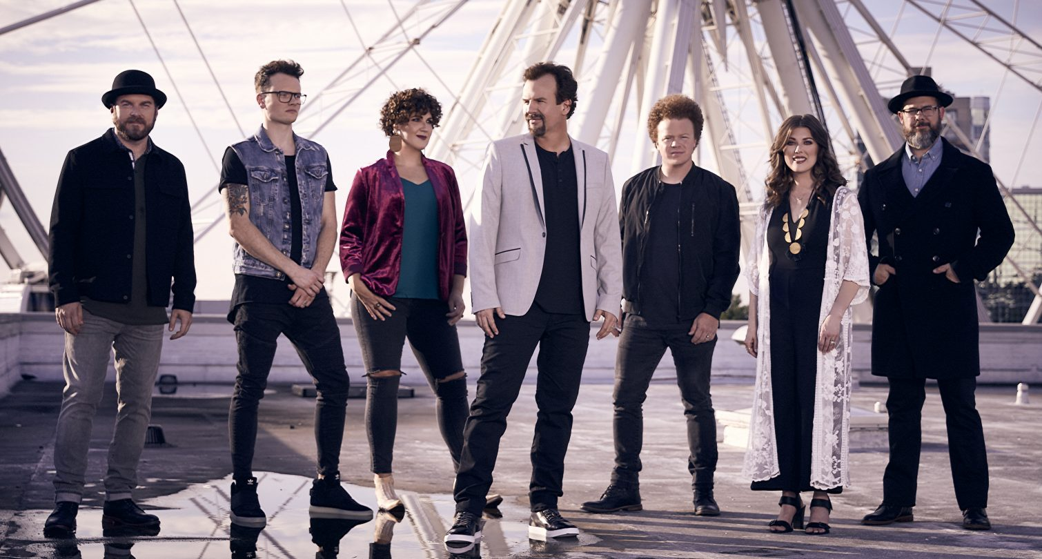 Casting Crowns picture