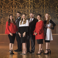 The Collingsworth Family picture