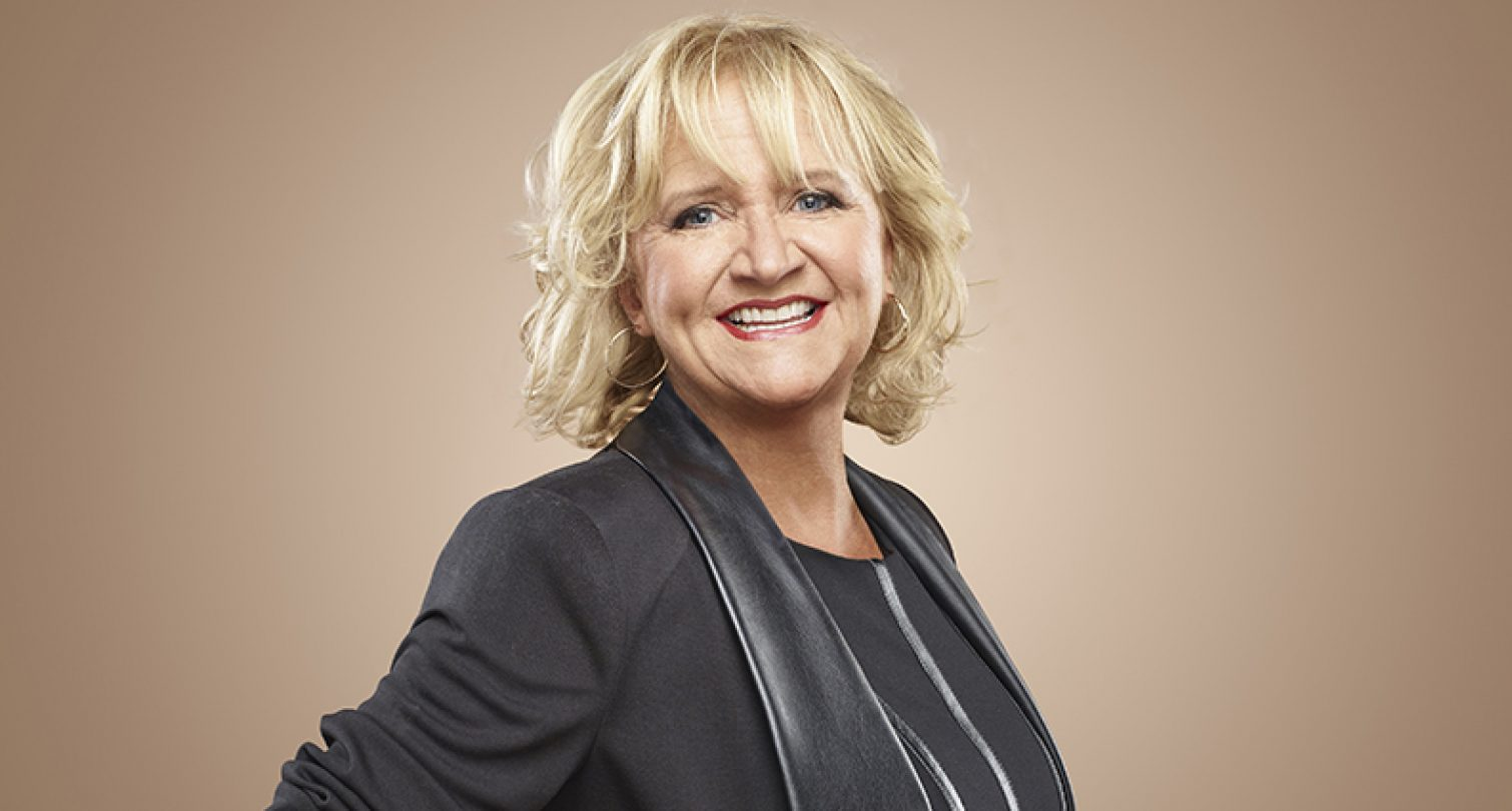 Comedian Chonda Pierce Offers Advice to People Suffering from Depression During Self-Quarantine