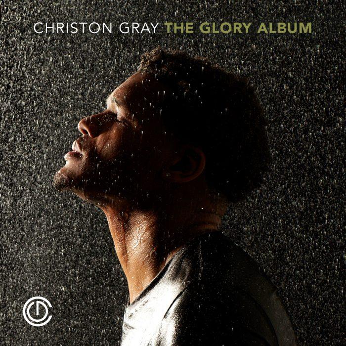 The Glory Album album cover