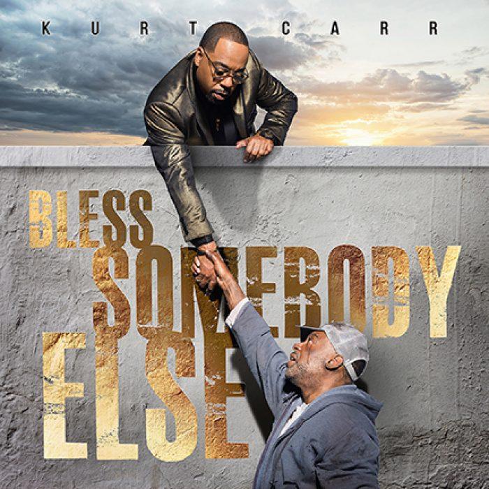 Bless Somebody Else album cover