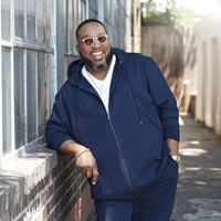 Marvin Sapp picture