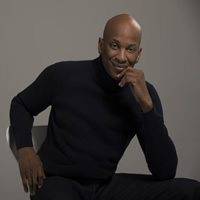 Donnie McClurkin picture