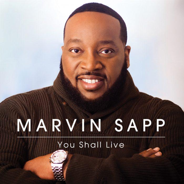 You Shall Live album cover