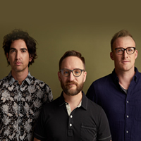Sanctus Real picture