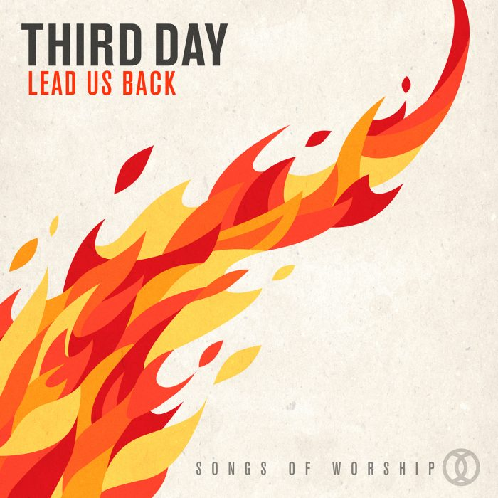 Lead Us Back album cover