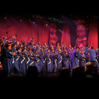 Chicago Mass Choir picture