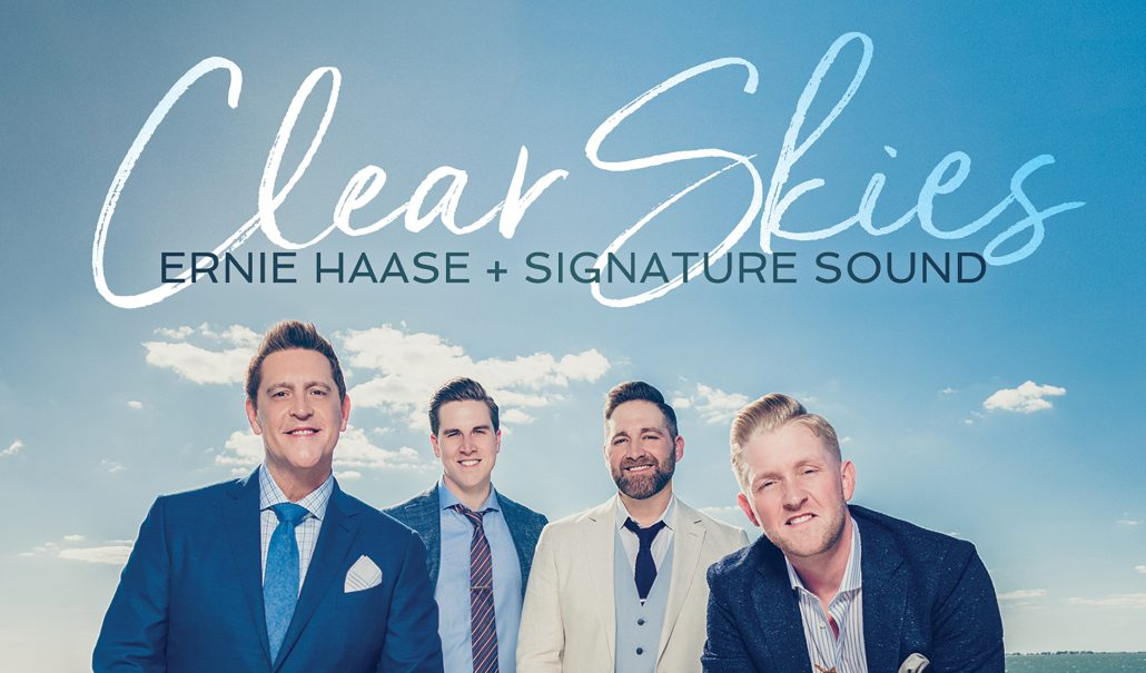 Ernie Haase and Signature Sound Garners 2019 GRAMMY® Nomination thumbnail