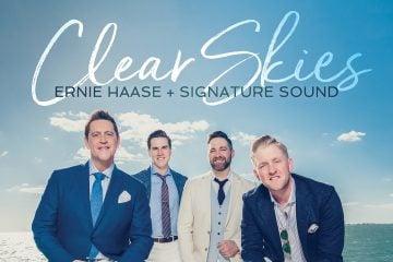 Ernie Haase and Signature Sound Garners 2019 GRAMMY® Nomination thumbnail
