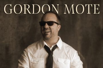 GORDON MOTE GARNERS GRAMMY NOMINATION FOR BEST ROOTS GOSPEL ALBUM thumbnail