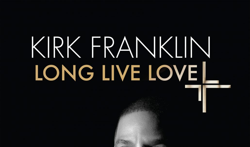 RCA INSPIRATION CONGRATULATES KIRK FRANKLIN ON HIS TWO GRAMMY® AWARD WINS thumbnail