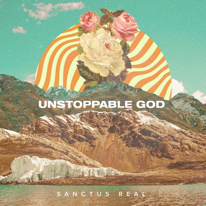 Unstoppable God album cover