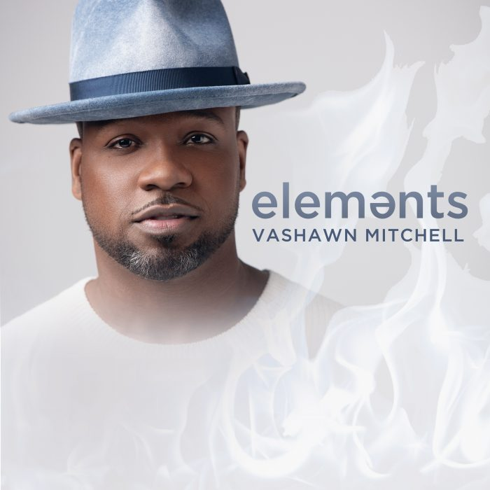 Elements album cover