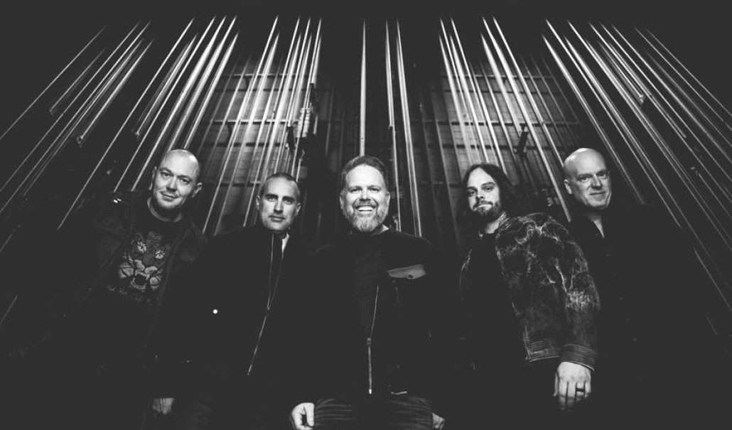 MercyMe Earns Sixth Career GRAMMY® Nomination thumbnail