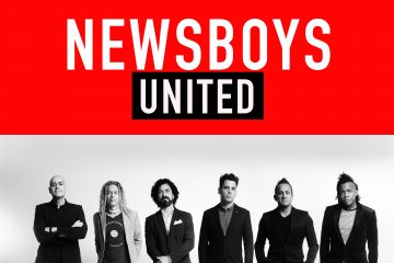 NEWSBOYS 'UNITED' DEBUTS AT #1 thumbnail