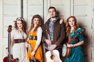 Banner Year for StowTown Bluegrass Band thumbnail