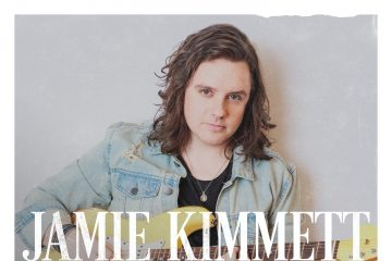 "INTRODUCING JAMIE KIMMETT Scottish Singer/Songwriter Makes Music Debut With Provident Label Group; Prize Worth Fighting For EP Is Now Available At All Retailers;  On Tour This Fall With Casting Crowns; New Radio Single And Music Video With ""Burdens"" thumbnail"