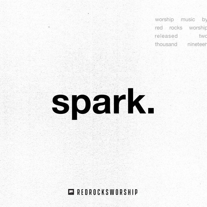 spark. album cover