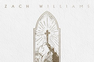 GRAMMY®-WINNING ARTIST ZACH WILLIAMS ANNOUNCES RELEASE OF RESCUE STORY, AVAILABLE OCTOBER 4; thumbnail