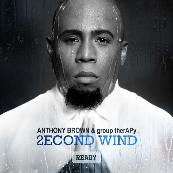 2econd Wind: Ready album cover